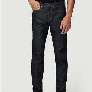 NWT Frame L'Homme Slim Midtown Jeans